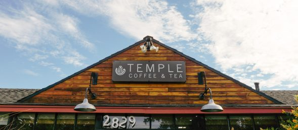 Here's How to Reshape a Straw Hat With Ease - image Temple-Coffee-About-US-589x258 on http://blog.delusionmfg.com