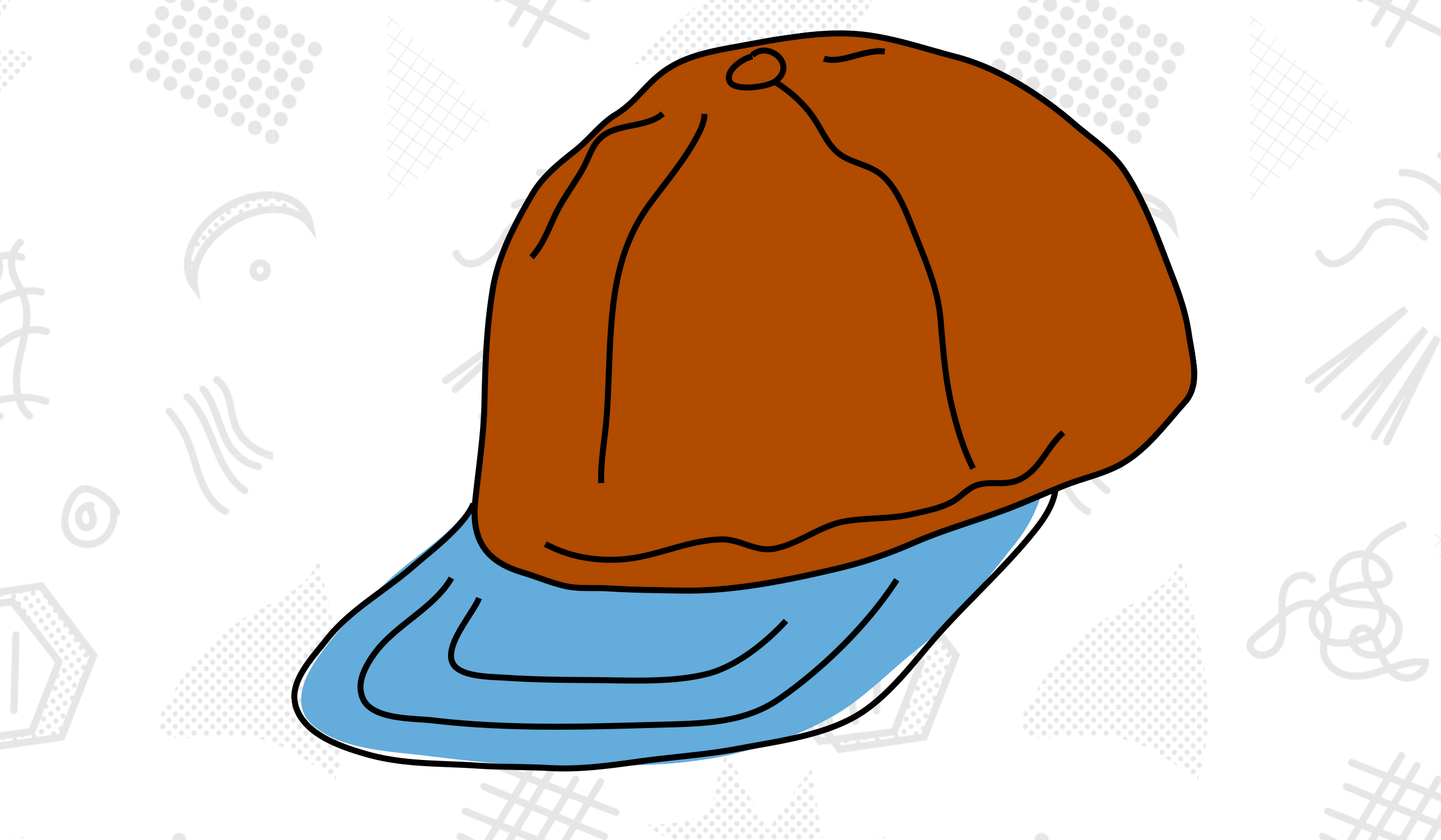 What is an Unconstructed Hat?