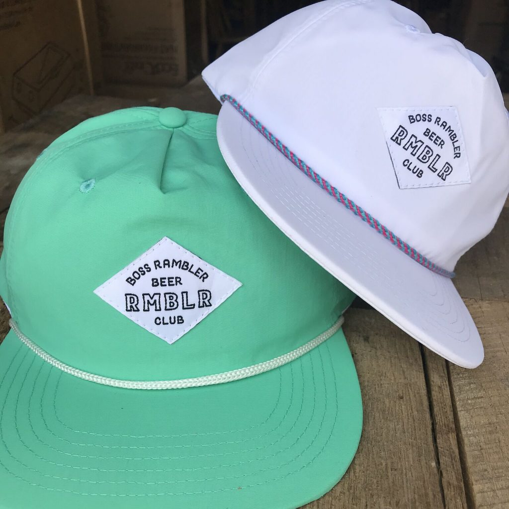 Best Place to Get Custom Hats for Your Business