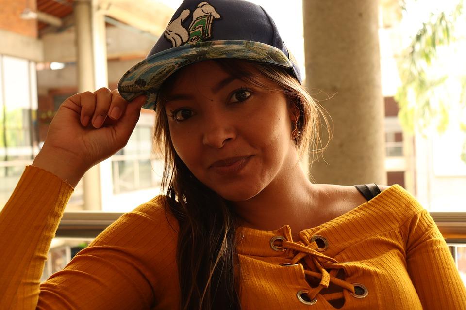 Trendy Hat Guide: Girls & Snapbacks