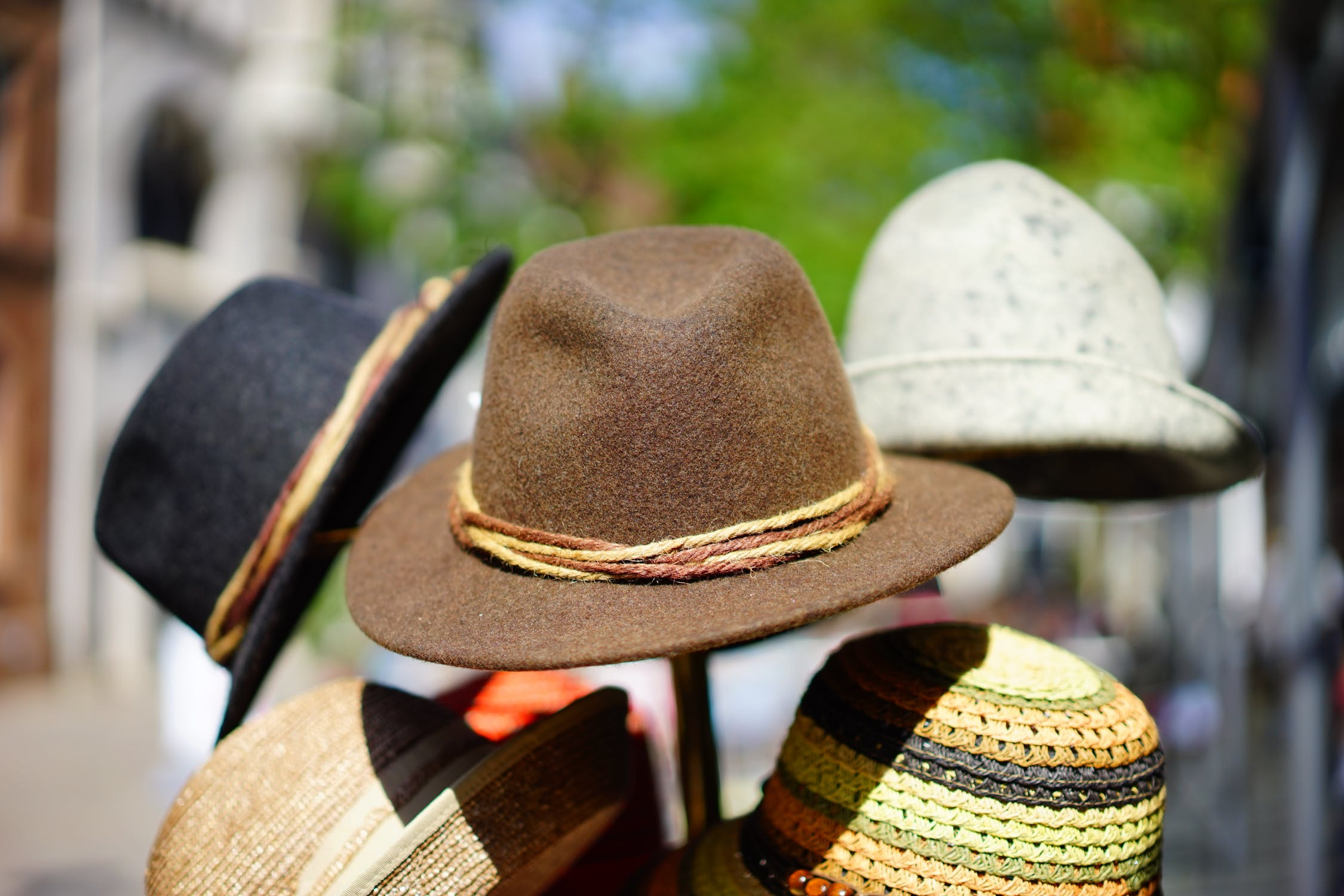 Most Popular Fabrics Used in Making Hats